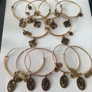 ALEX & ANI 11/$33 FAMILY COLLECTION